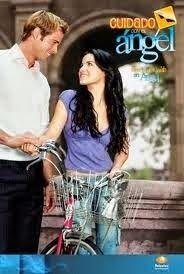 Cuidado Con El Angel Telenovelas Tv Series Novels