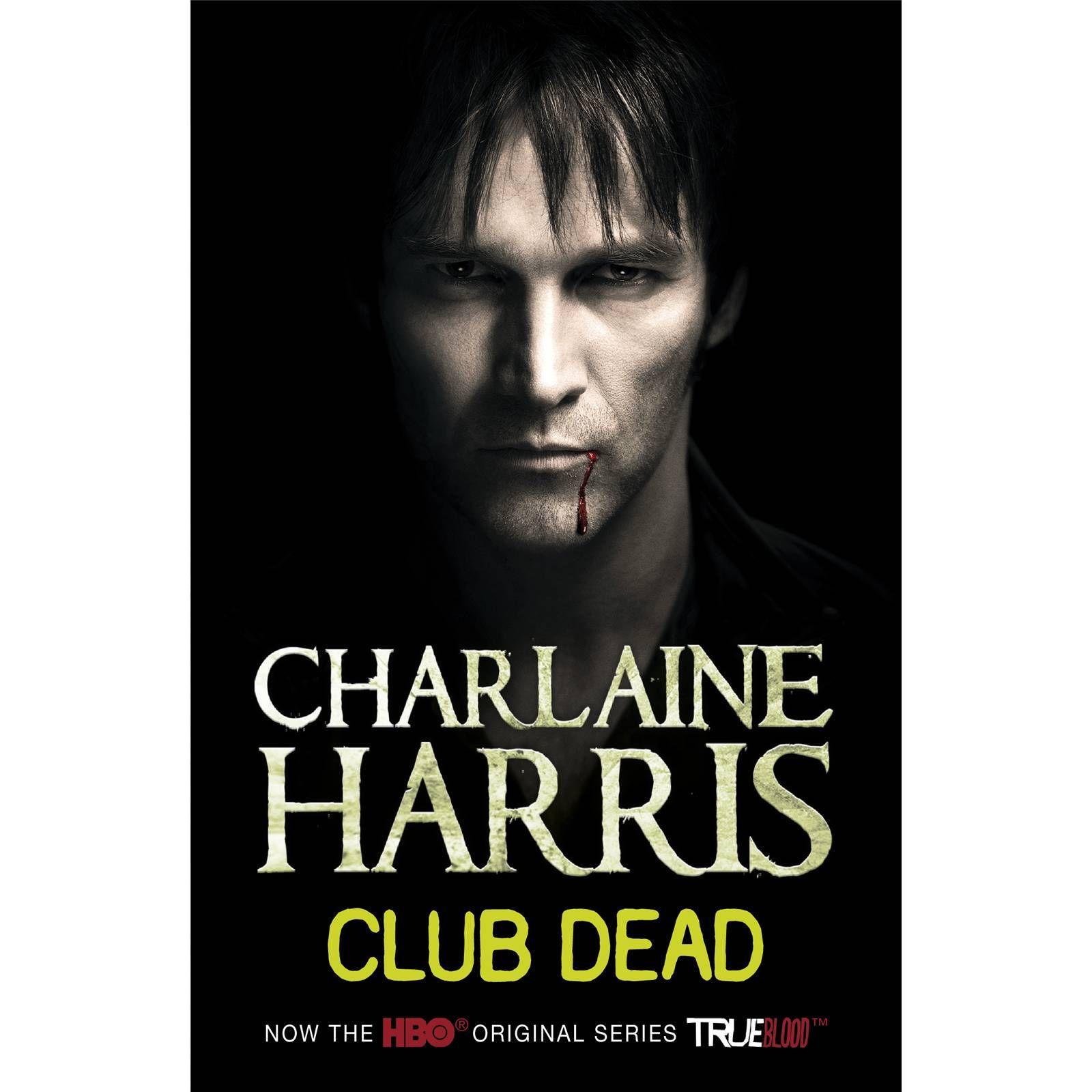 Harris pdf dead charlaine club