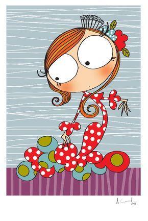 Gitana Colores Flamenco Dibujo Arte Caprichoso Cosas Lindas Para Dibujar