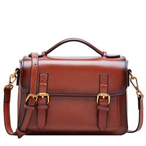 BOYATU Leather Crossbody bag Purse | Ladies Fashion Handbags