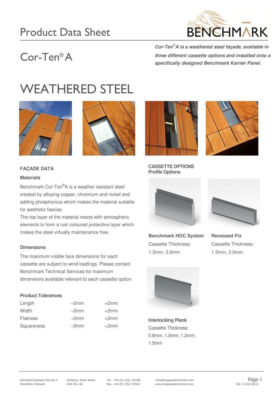 Corten Steel Archiexpo Corten Steel Corten Steel
