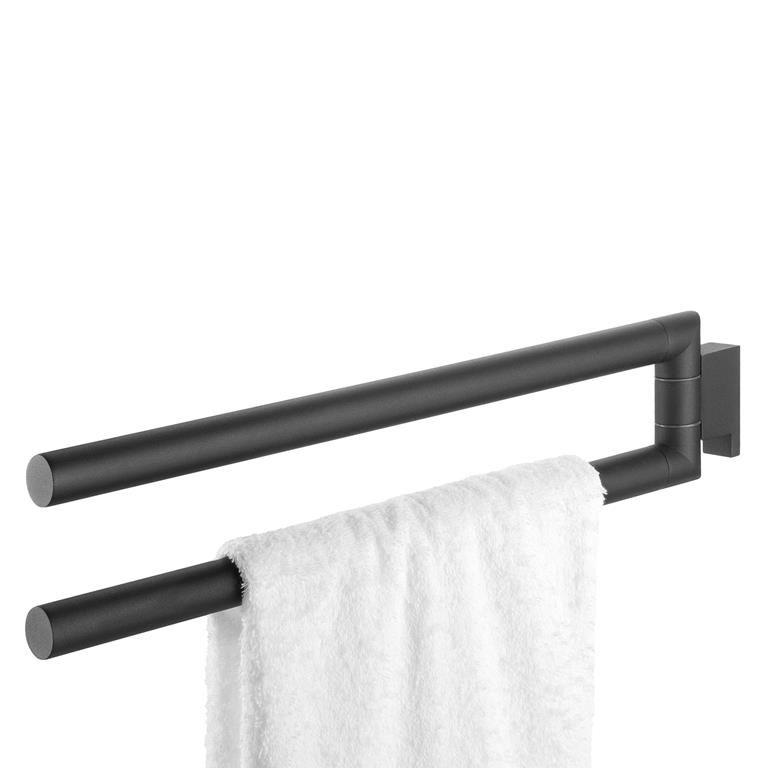 Tiger Bold Handdoekrek 2 Armig Toilet Paper Toilet Towel