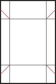 molde de caja rectangular con tapa - Buscar con Google