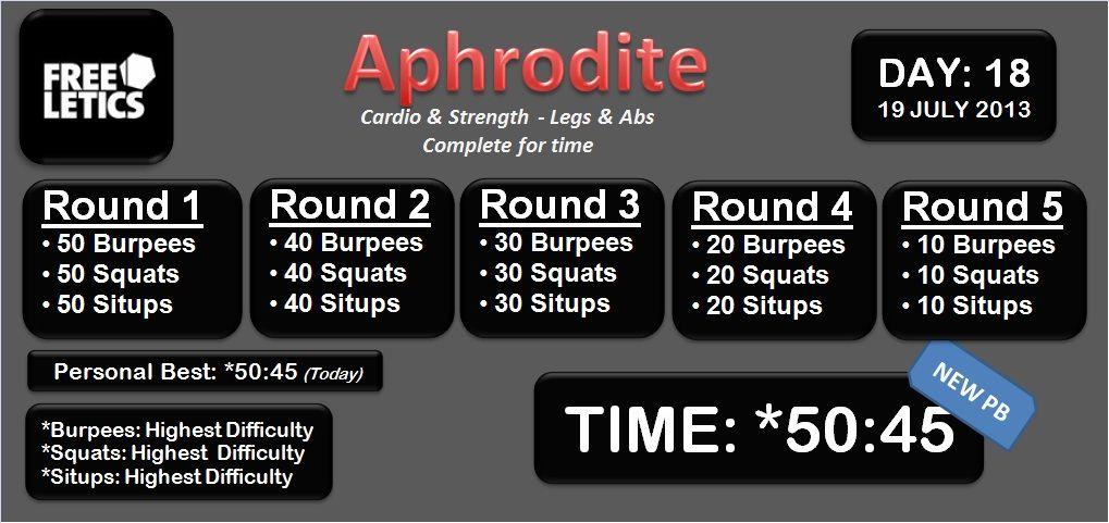 Aphrodite_Day+18.jpg (1019×481)   fitness   Pinterest   Workout ...