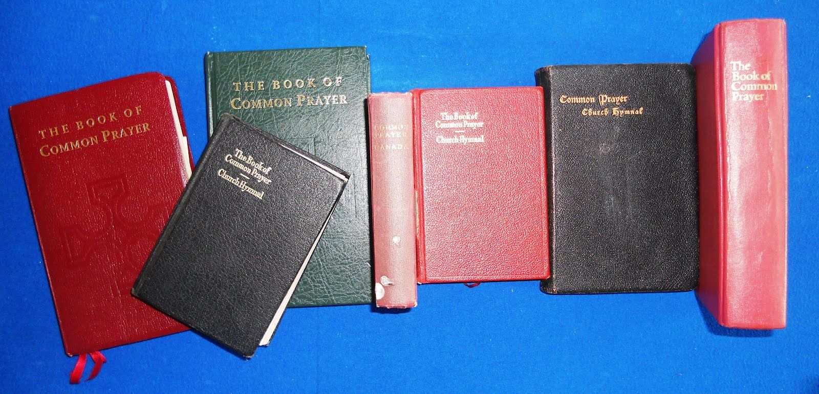 Book Of Common Prayer With Images Book Of Common Prayer