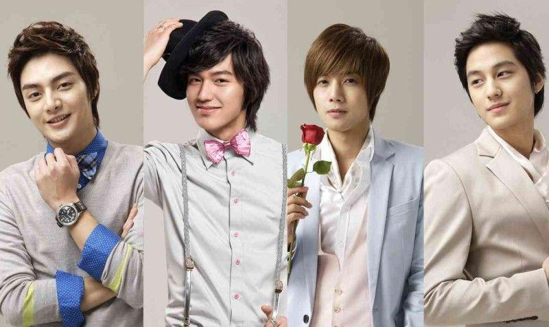Koreaanse Celebrity dating paren