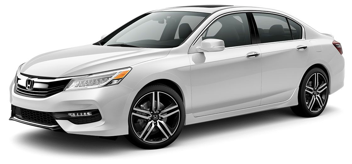2016 Honda Accord Sedan Overview Official Site 2017