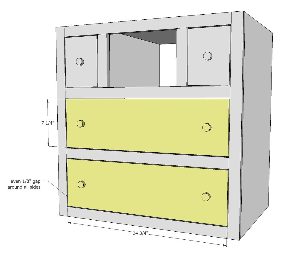 Ana white patricks router table plans diy projects shop stuff ana white patricks router table plans diy projects greentooth Images