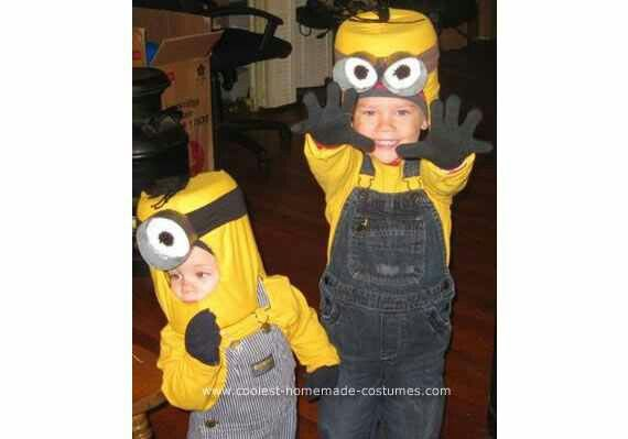 Costumes I will Pinterest Costumes - 1 year old halloween costume ideas
