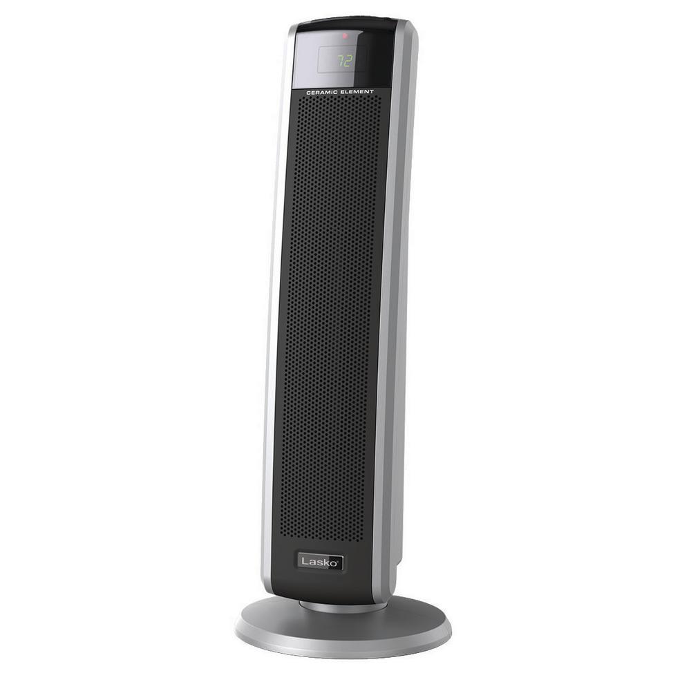 Lasko Digital Ceramic Tower Heater With Remote Control Multi Tower Heater Lasko Tower Ceramics