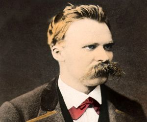 Nietzsche's Moral and Political Philosophy