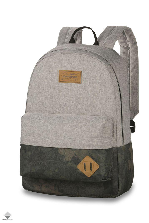 709427bc995a3 Plecak Dakine 365 Pack 21L | Plecaki | Backpacks, Herschel heritage ...