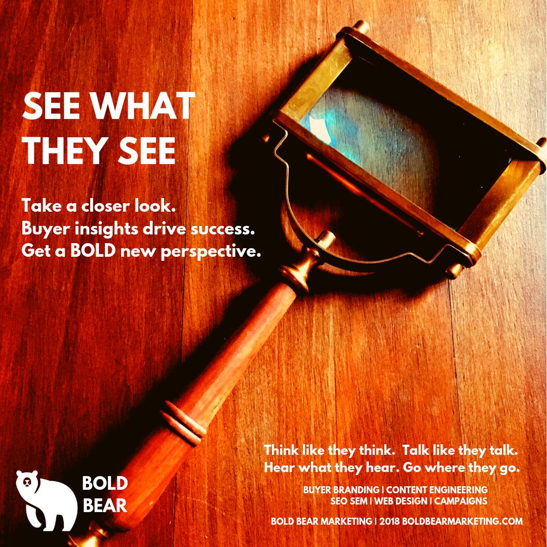 A Closer Look At The Cadillac Cts V Championship Edition: Bold Bear Marketing 🐻 Take A Closer Look At SEO. Get BOLD