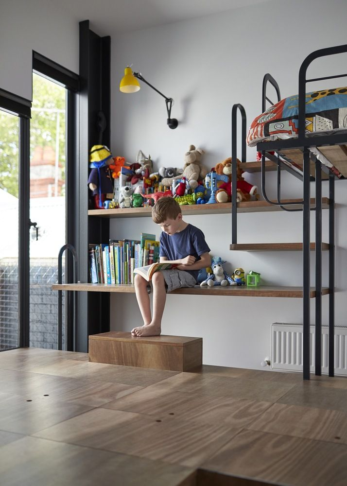 Galería de Casa Mills / Austin Maynard Architects - 3