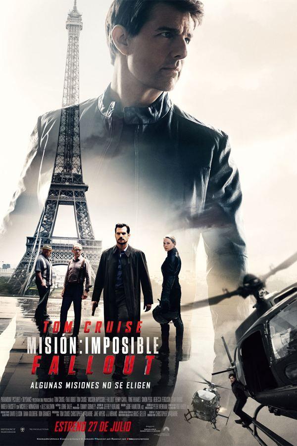 Ver Mision Imposible Fallout Pelicula Completa Online Descargar Mision Imposible Fallout Pelicula Completa En Espanol Latino Tom Cruise Fallout Bioskop