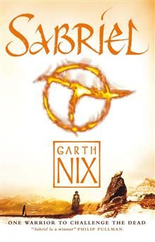 By Nix, Garth: Series - Abhorsen Bk.1