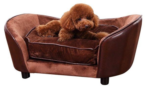 Pawhut Luxury Pet Sofa Dog Be In 2020 Dog Sofa Bed Dog Bed Pets