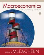 Solution manual for macroeconomics a contemporary introduction 9th solution manual for macroeconomics a contemporary introduction 9th edition by mceachern isbn 053845377x 9780538453776 instructor solution fandeluxe Image collections