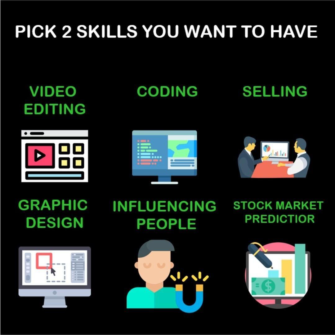 Internet Business Ideas 2020.Credits Businessaware Go Follow Businessaware On Instagram