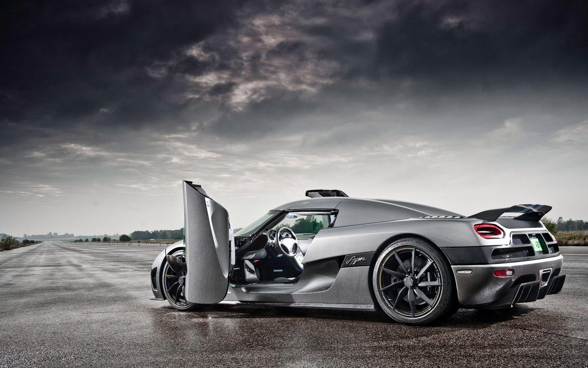 100 Koenigsegg Agera R Need For Speed Crash
