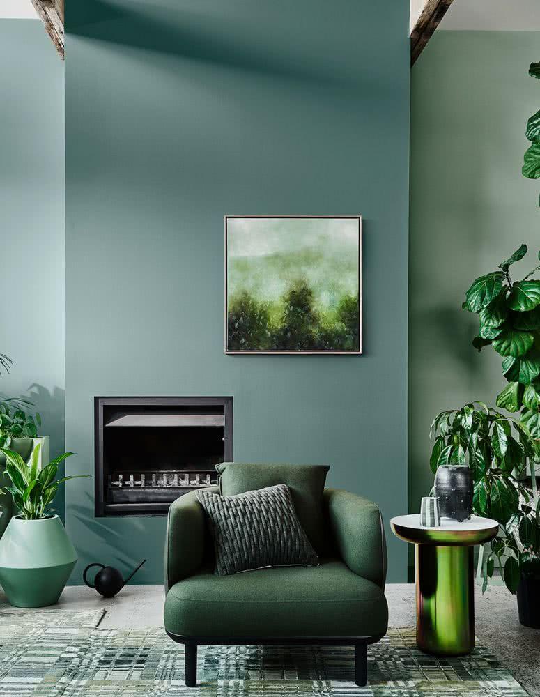Colores Para Interiores 2020 En Paredes Y Decoracion En 2020 Decoracion Hogar Decoracion De Unas Interiores De Casa