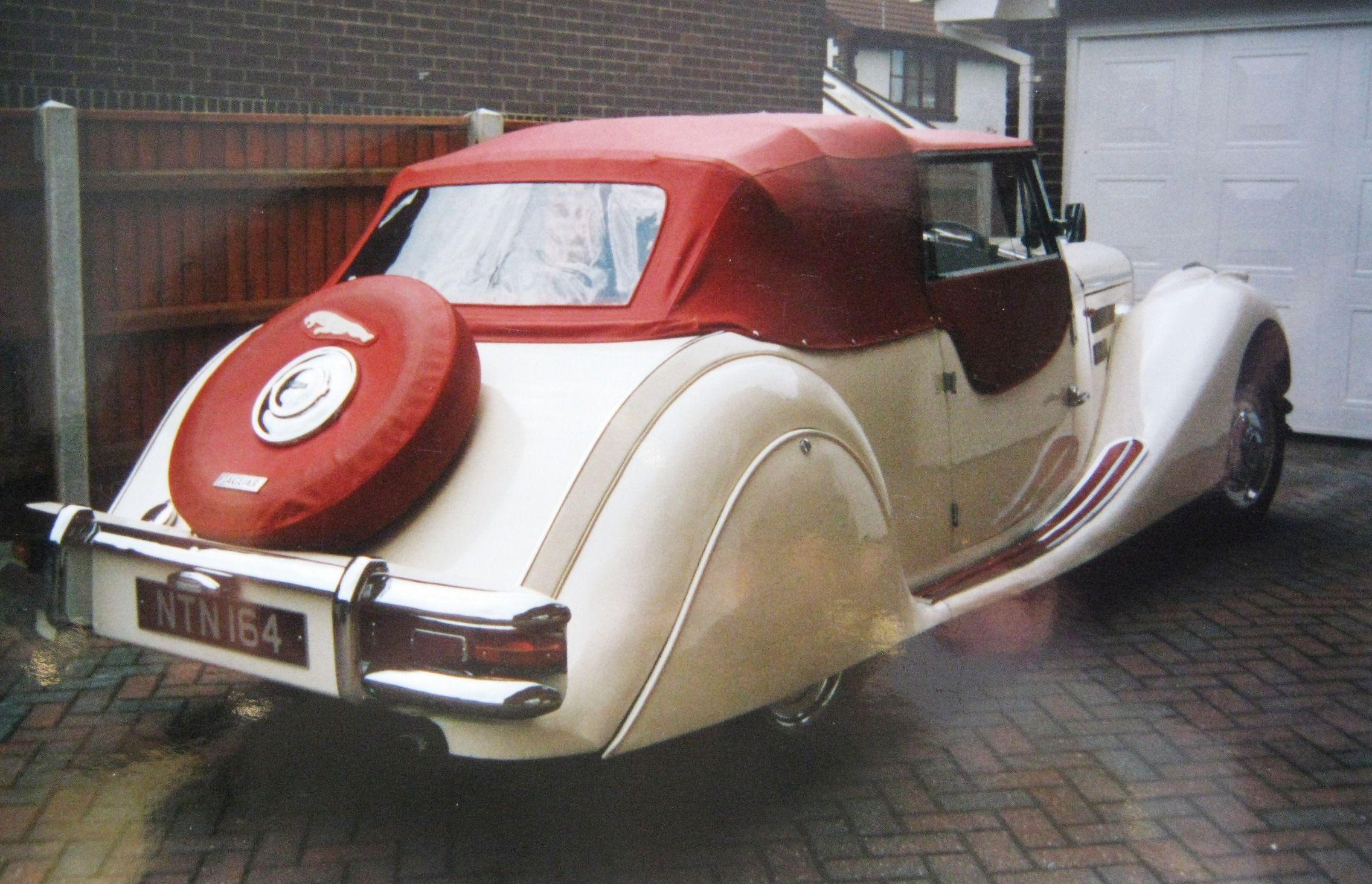 1948 Jaguar MARK V -   Jaguar car, Jaguar, Classic cars