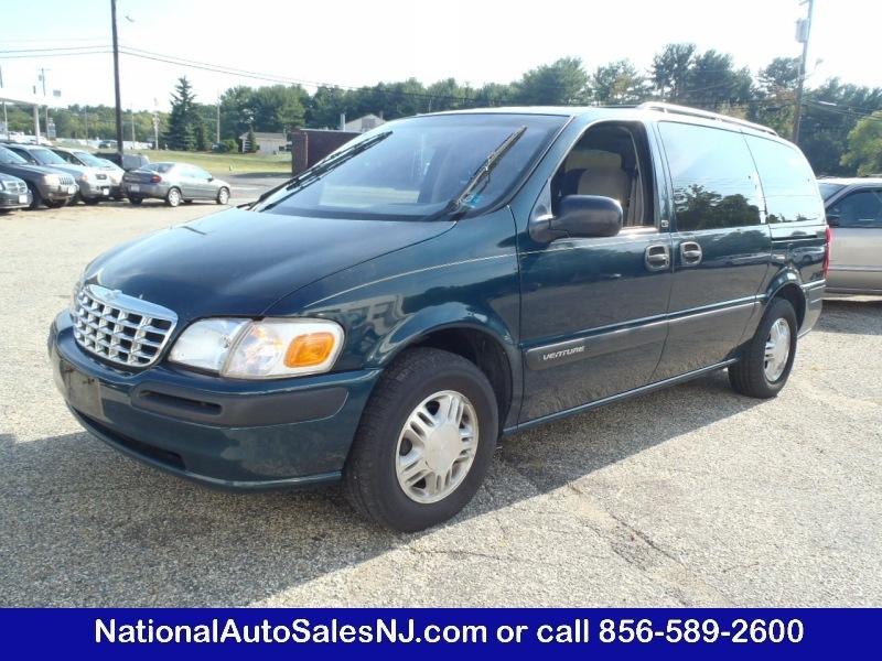 Model 2000 Chevrolet Venture Price 2 995 Color Dark Teal