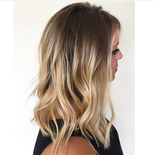COLOR BALAYAGE + C/COLOR + DISEÑO SHADES EQ y RITUAL KERASTASE CONCENTRE VITA - CIMENT  #shadeseq #salondonna #salondonnacl #hair #hairstyle  Instagram @rosaclaussenaguilar +56977573861 Luis Pasteur 6500 L.7 Vitacura