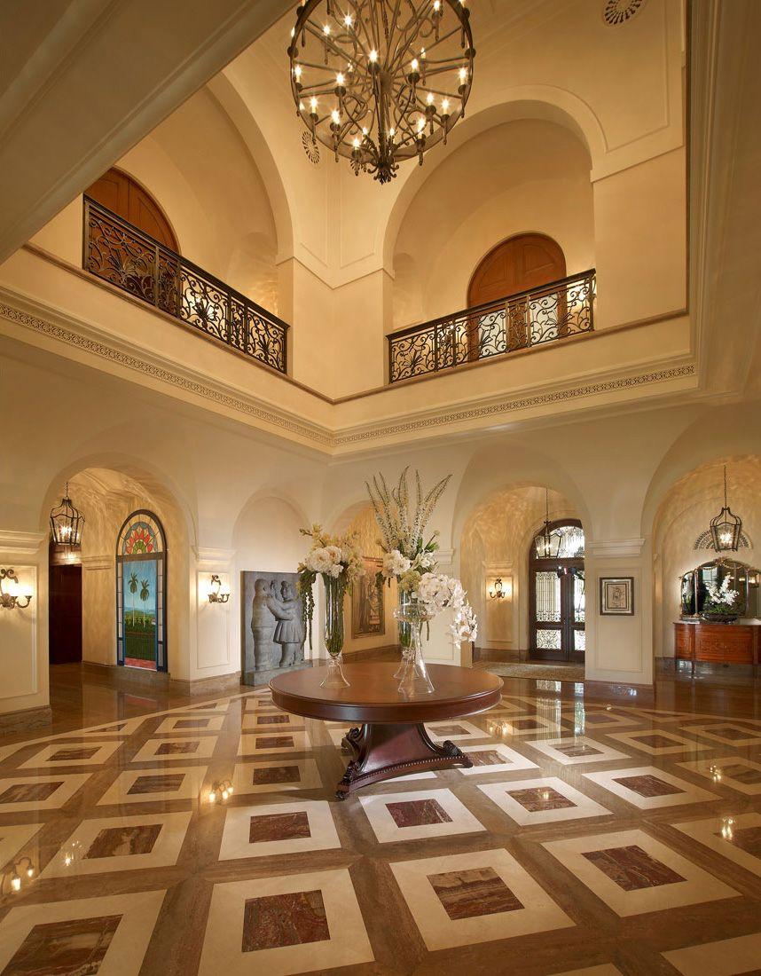 Grand Foyer Souss : Grand foyer gables estates residence pinterest