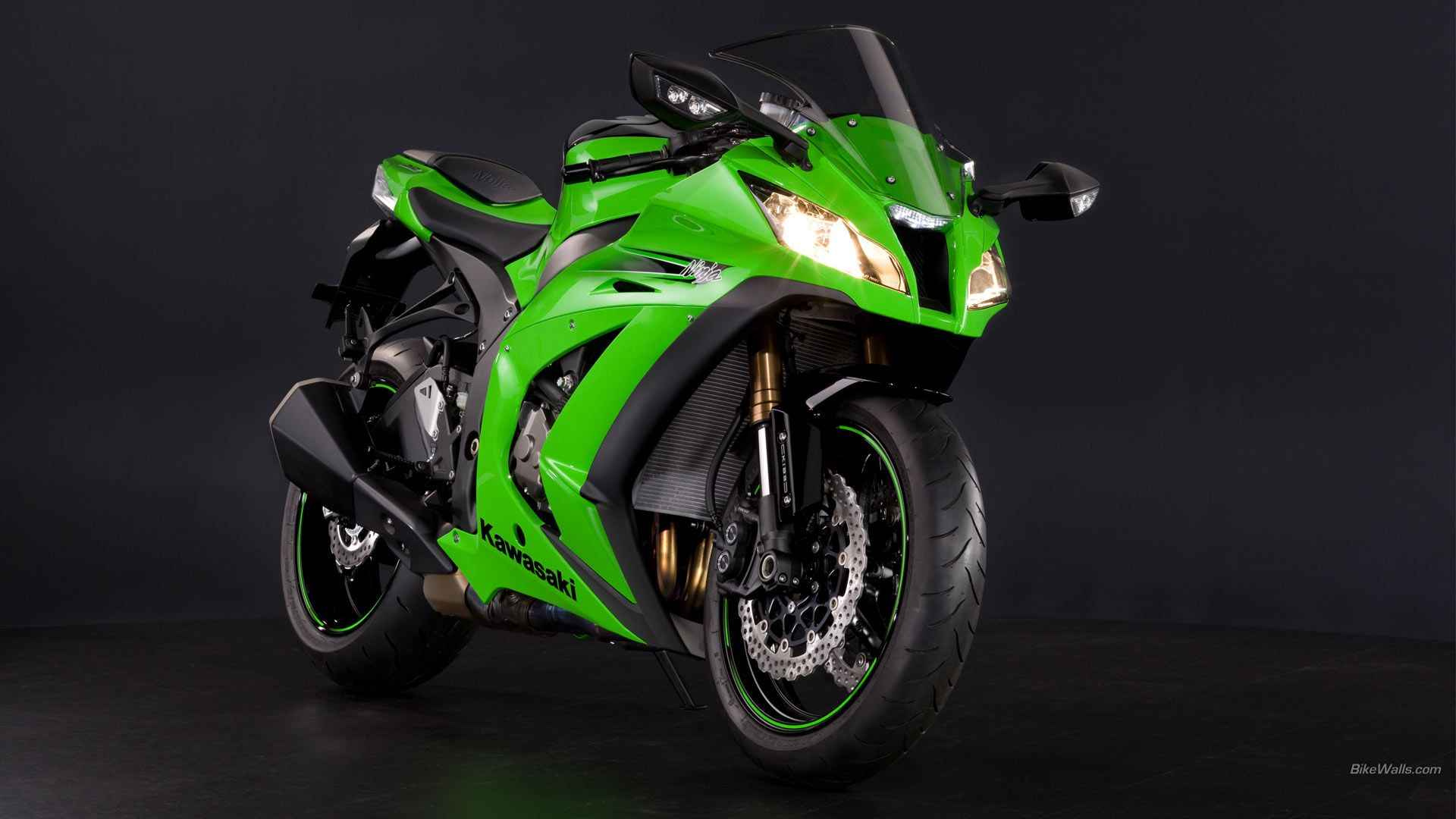 kawasaki-ninja-wallpapers | kawasaki ninja zx10r wallpaper