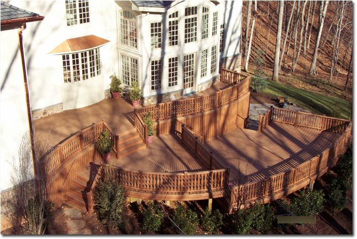 Exceptional Looking For Under Deck Storage? To Design And Build A Deck Patio Or Outdoor  Living Oasis On Time And Within Budget.