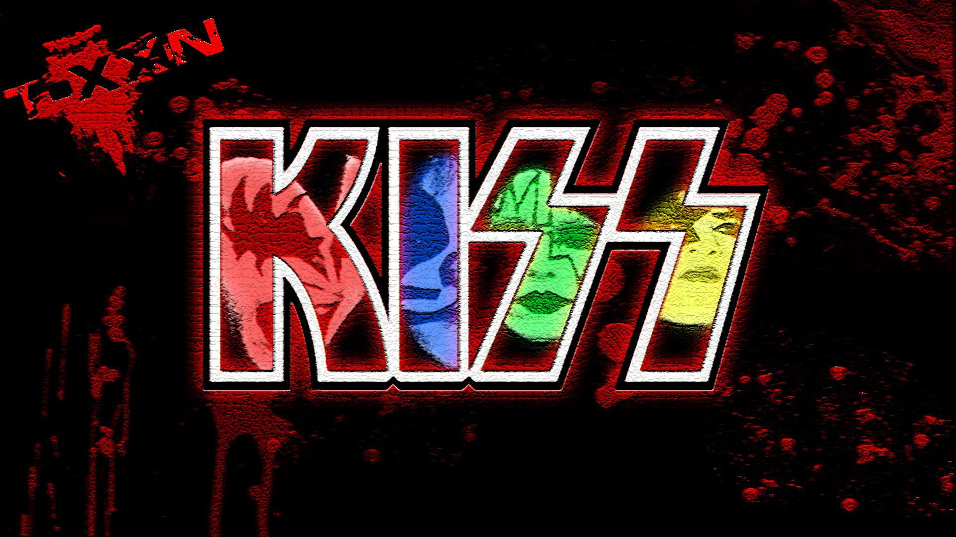 KISS Wallpaper Http://freewallpaperspot.com/wallpapers