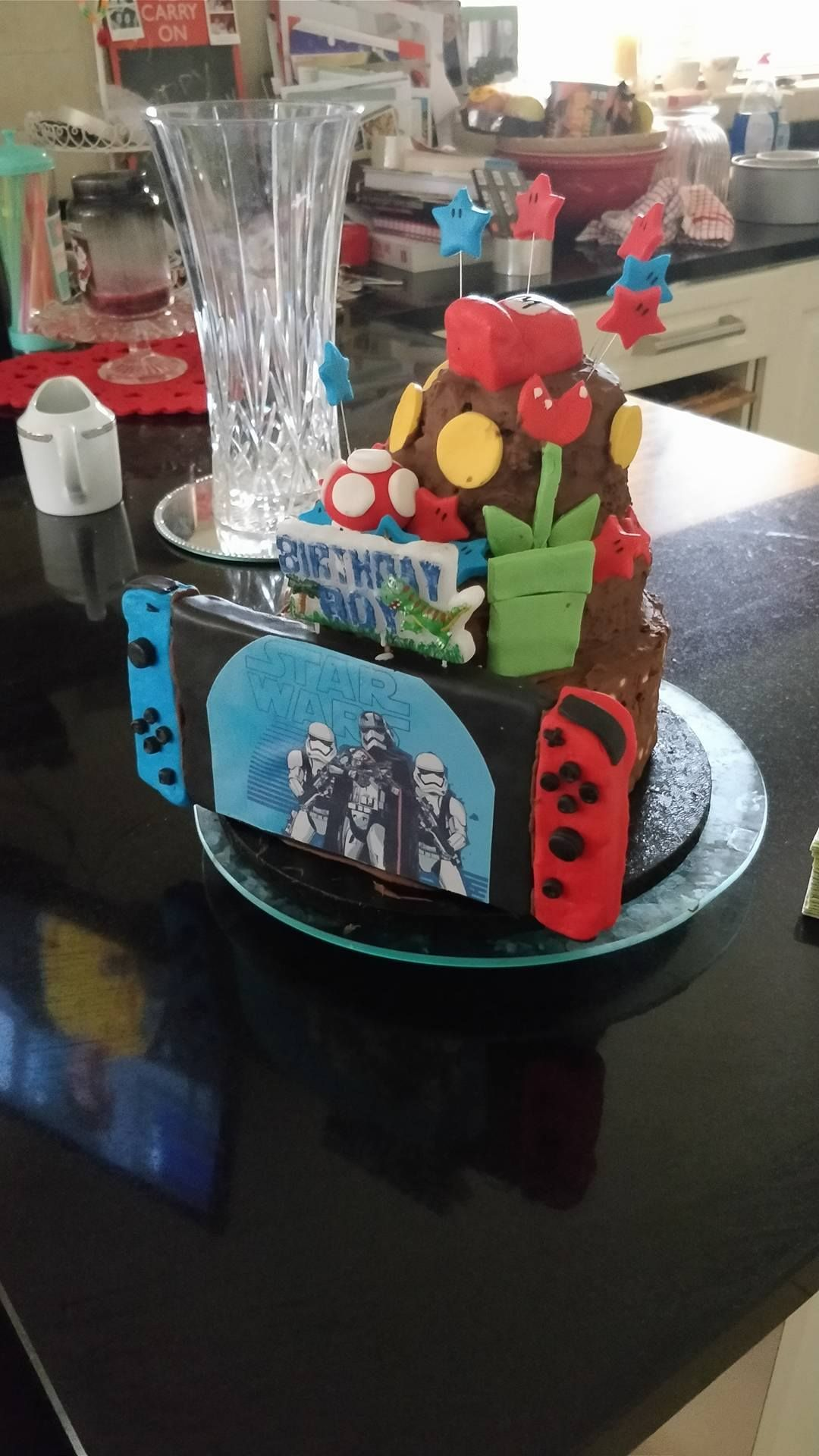 Pin by Angehatespeas on Jerms cake (With images) How to