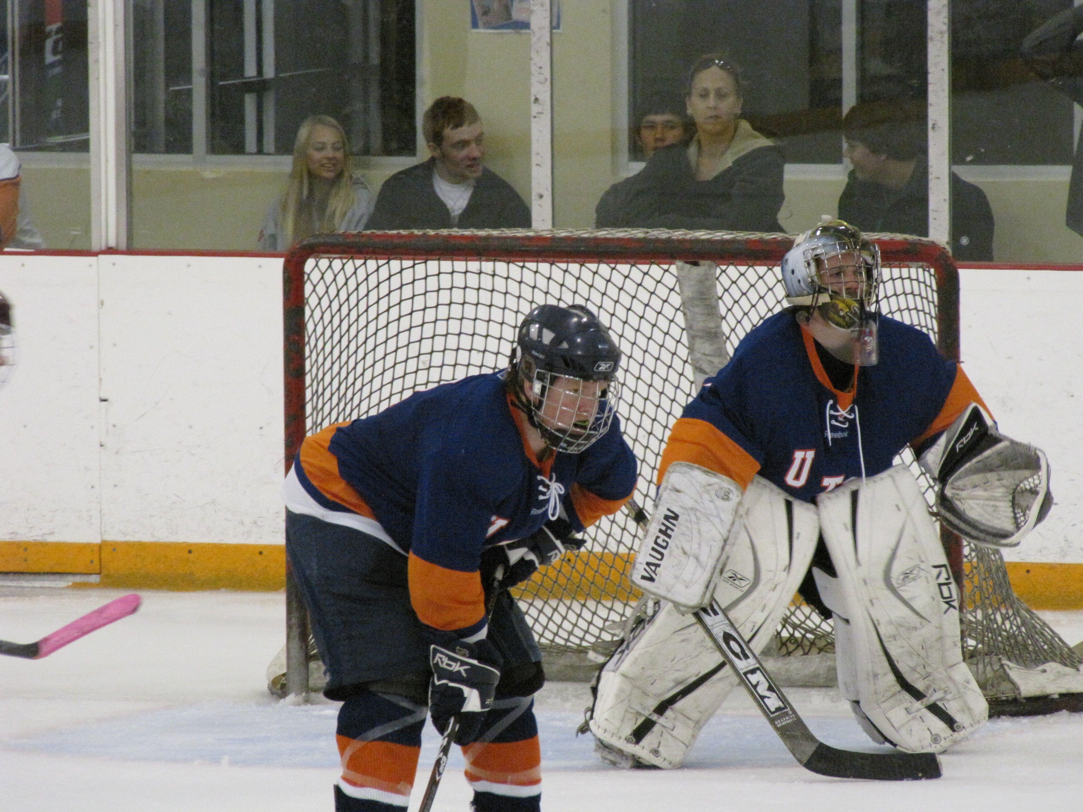Yes We Do Have A Hockey Team At Utsa Hockey Teams Sports Jersey Sports