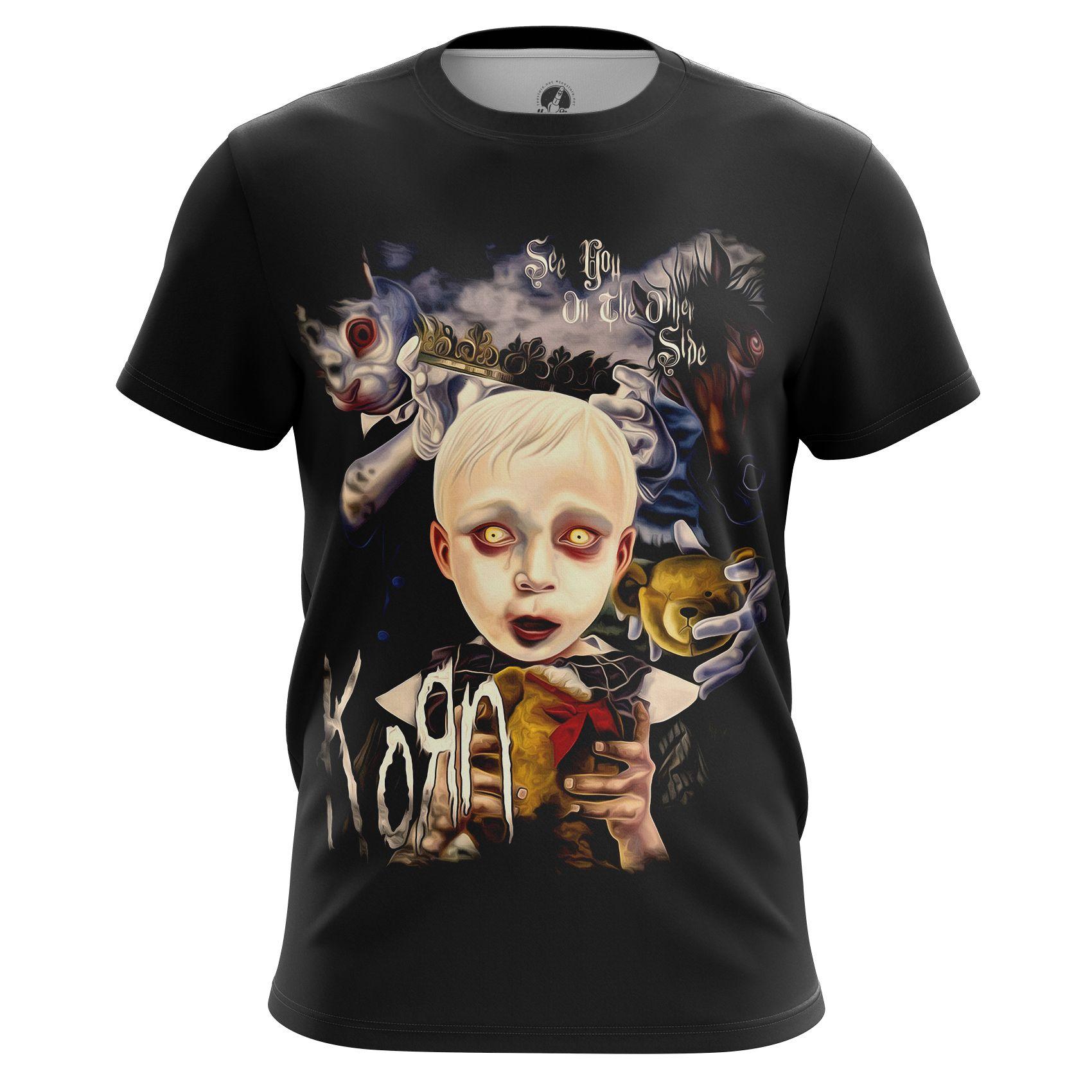 SLIPKNOT BAND BLACK t-shirt clothing boy girl kids children shirt slipknot logo