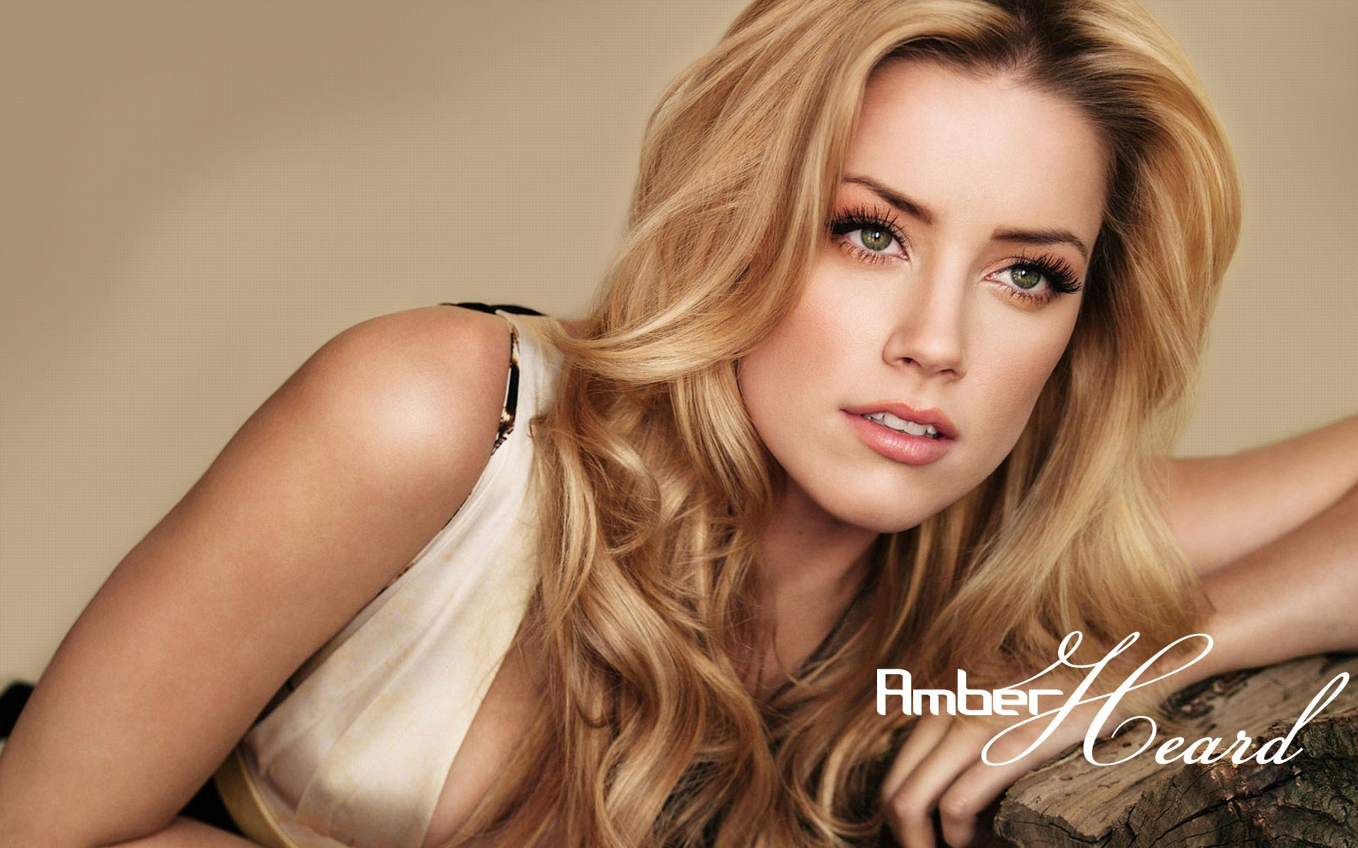 Whom Hot amber heard nude are
