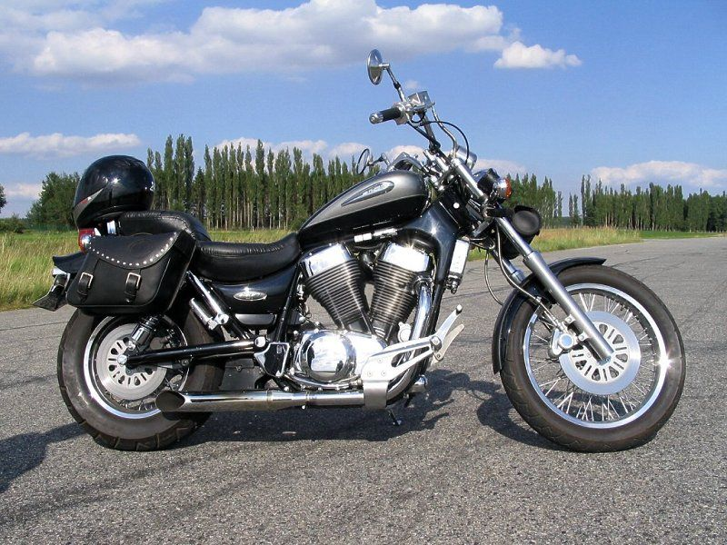 suzuki intruder 1400 bobber kit chopper a cruiser vs. Black Bedroom Furniture Sets. Home Design Ideas