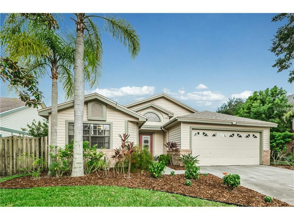Sold deer run s palm harbor fl mls u