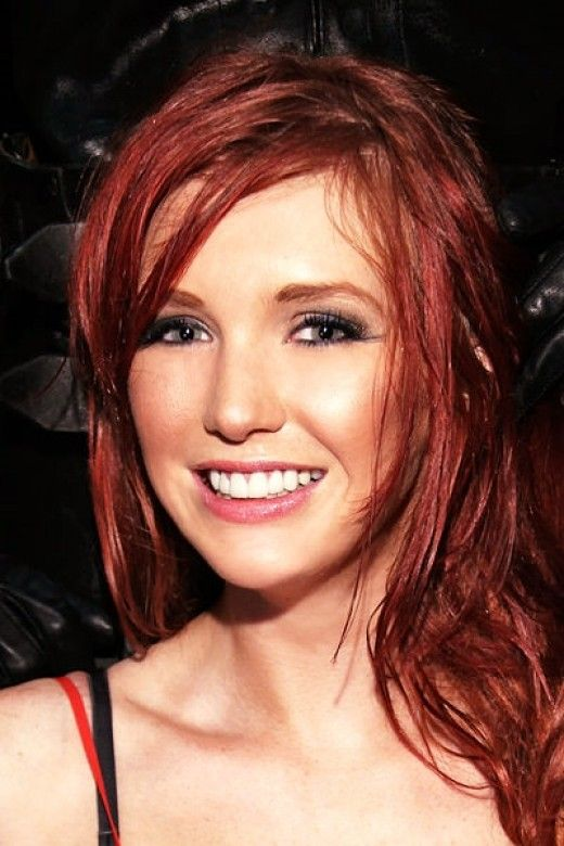 Dark Red Hair Color For Warm And Cool Skin Tones Red Hair Color Red Hair Color Shades Red Hair For Cool Skin Tones