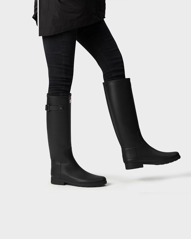 Women S Original Refined Wellington Boots Kleding Weitere stichworte zu dem produkt women's refined slim fit chelsea boots original refined wellington boots