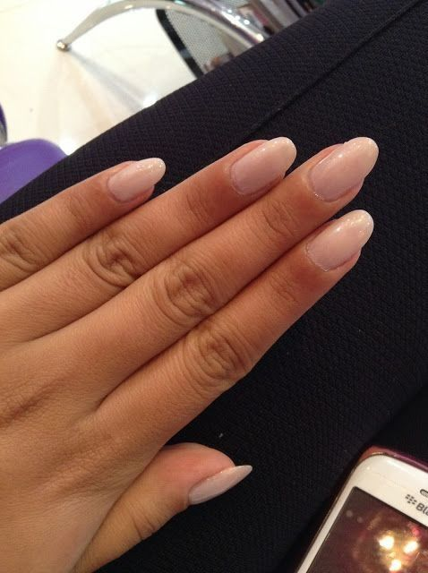 I Want Exactly Theses Nails