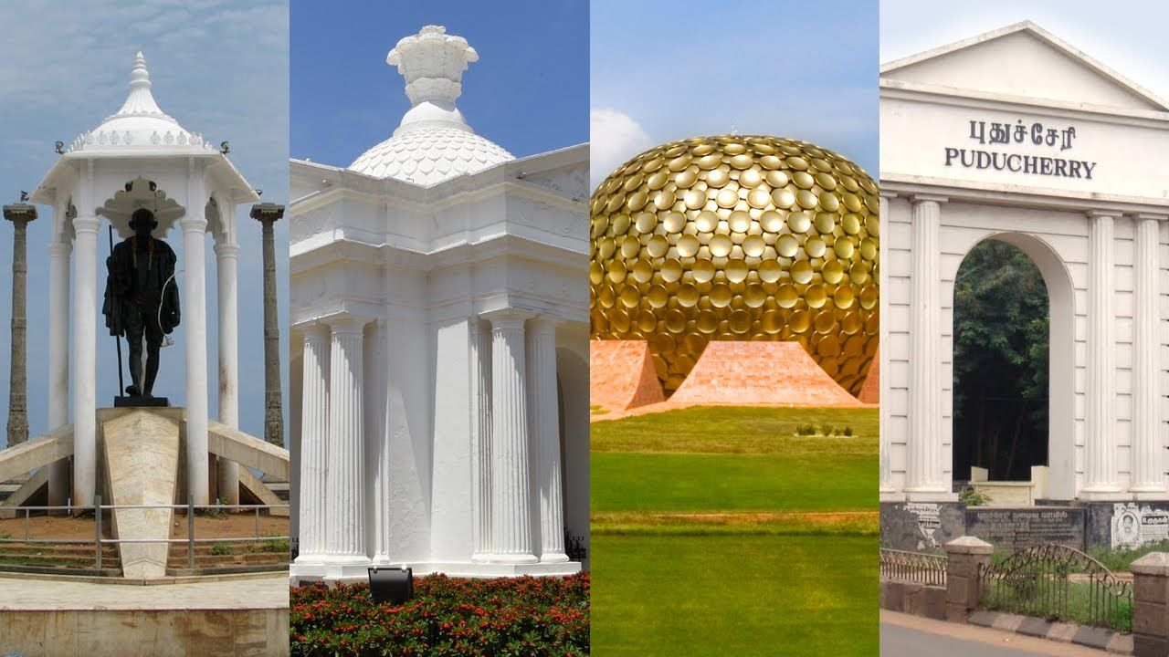 Pondicherry Tour Packages Activities and Things to do in