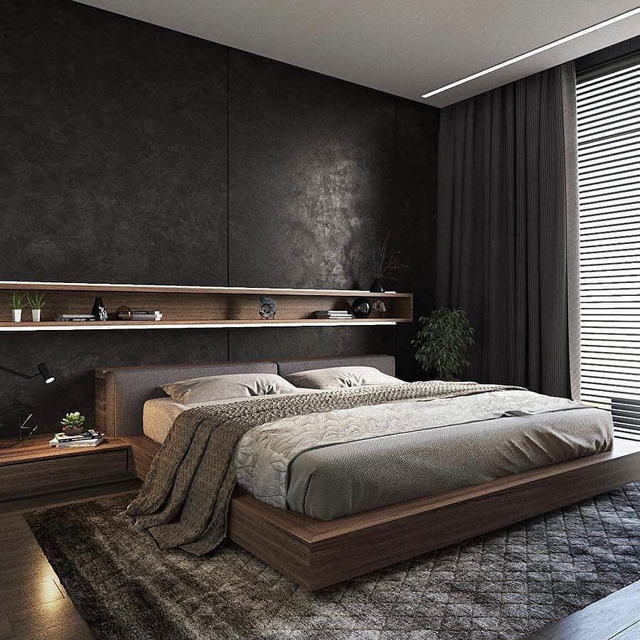 COCOON Bedroom Design Inspiration