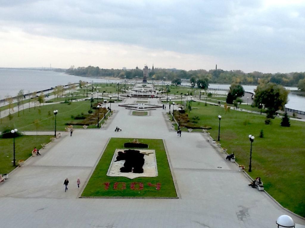 Strelka Fountains - Yaroslavl - Reviews of Strelka Fountains - TripAdvisor
