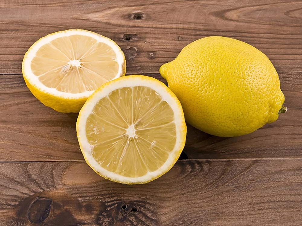 There's more to lemons than just being a refreshing