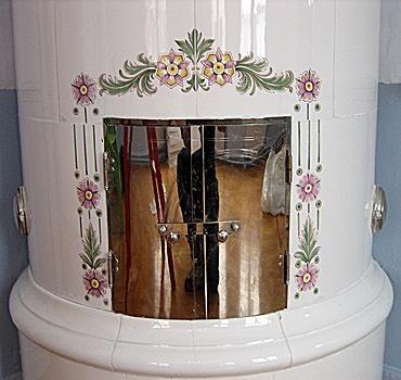 Antika Kakelugnar - Lindholm köper,säljer & installerar kakelugnar