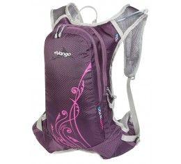 ad2c476953a1 Раница с хидратираща система VANGO Swift 10L purple