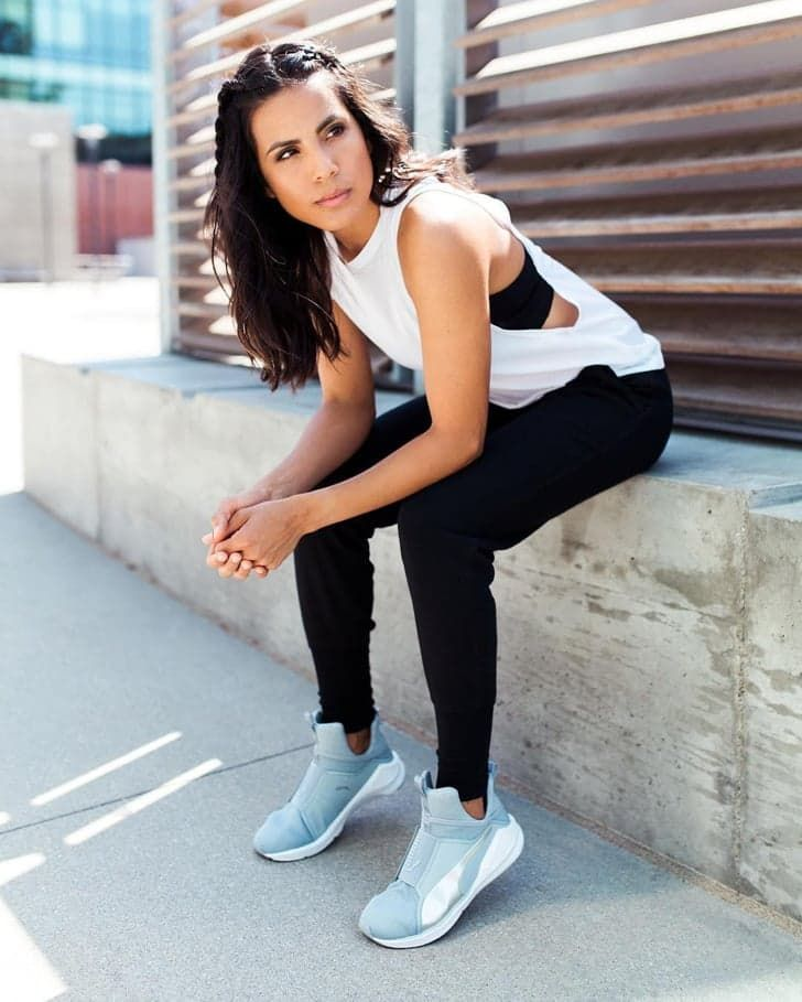 Stylish Workout Outfit Inspo From Some of Our Favorite Fit ...