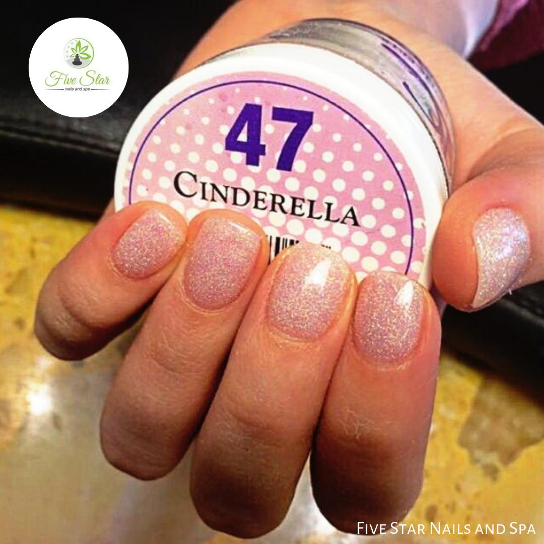 Pin On Glitter Nails