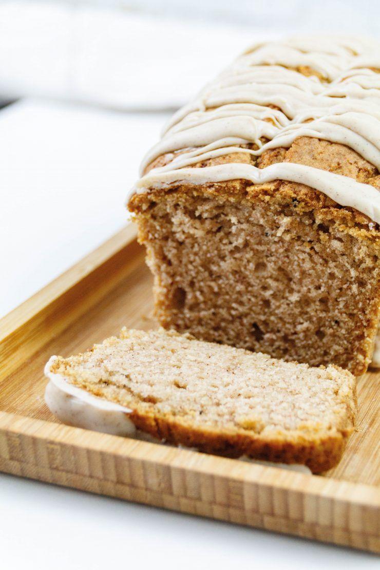 Zimtkuchen Aus Der Kastenform Alias Der Heilige Gral Kuchen Und So